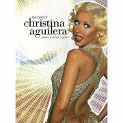 Music Sales The Best Of Christina Aguilera