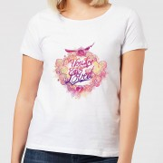 Harry Potter You Are So Loved dames t-shirt - Wit - 3XL - Wit
