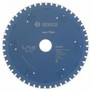 Диск за циркуляр Expert for Steel, 210 x 30 x 2,0 mm, 48, 1 бр., 2608643057, BOSCH