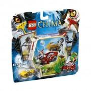 LEGO CHIMA CHI Battles V29, LE70113