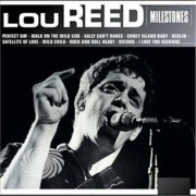 Video Delta Reed,Lou - Milestones - CD
