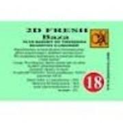 Inawera - 2D Fresh Baza 18mg - 100 ml