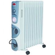 Vox X-Od11 11 Fin Oil Filled Heater