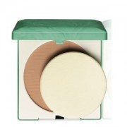 Clinique Stay-Matte Sheer Pressed Powder 17 Stay Golden