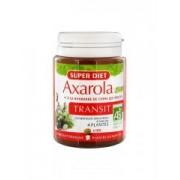 Super Diet Axarola Bio Transit 100 Comprimés - Boîte plastique 100 comprimés