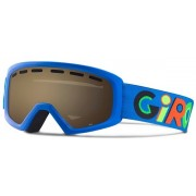 Giro Rev - Blue Rock AR40