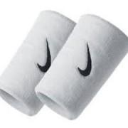 Nike Swoosh doublewide wristband NNN05--101 NS