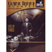 Video Delta Clark Terry quartet and the Duke Jordan trio - DVD