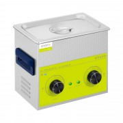 Ultrasonic Cleaner - 3.2 litres - 120 W