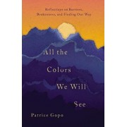All the Colors We Will See: Reflections on Barriers, Brokenness, and Finding Our Way, Paperback/Patrice Gopo