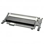 Samsung CLT-K406S toner cartridge Zwart