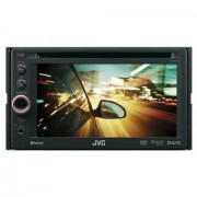 JVC Sintolettore JVC DVD Kw Av61Bte CD DVD Mp3 Touch Screen