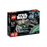 YODA JEDI STARFIGHTER LEGO 75168