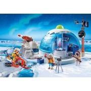 Playmobil Cuartel Polar de Exploradores
