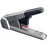 LEITZ Cucitrice Da Tavolo Alti Spessori 5551 80 Fg Cartucce Punti K6 K8 K10 K12 Grigia