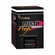Vitaking Multi Senior Profi multivitamin csomag, 30 db
