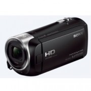 "Видеокамера Sony HDR-CX405, AVCHD, 2.7"" (6.8 cm), LCD Display, 30x оптично мащабиране, SD/SDHC/SDXC, HDMI (micro)"