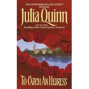 To Catch an Heiress, Paperback