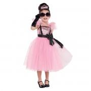 Costum Glam Princess 4-6 ani