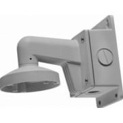 Suport Prindere Hikvision, DS-1273ZJ-135B, Dome Camera, Aluminiu, Alb