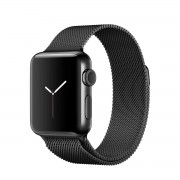 Ceas Apple Watch Seria 2 Carcasa otel Inoxidabil 38mm