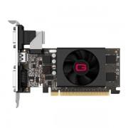 Placa video Gainward GeForce GT 710, 1GB, GDDR5, 64-bit