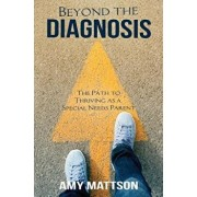 Beyond the Diagnosis: The Path to Thriving as a Special Needs Parent, Paperback/Amy Mattson