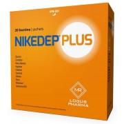 Logus Pharma Srl Nikedep Plus 20 Bustine