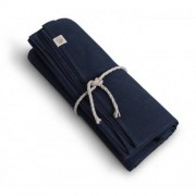 Duk, CLASSIC - Dark Blue 150x250 cm