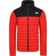 The North Face Men's Stretch Down Jacket Röd