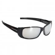 Julbo MONTEBIANCO - Gletscherbrille - schwarz