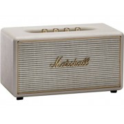 Multiroom luidspreker Marshall Stanmore Air-play, AUX, Bluetooth, WiFi Handsfree-functie Cream