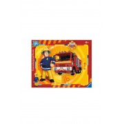 Strażak Sam Puzzle 33 elem. 1Y36P7