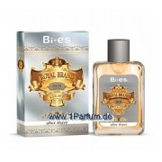 BI-ES Royal Brand Old Light - woda po goleniu 100 ml
