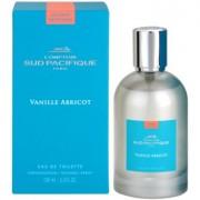 Comptoir Sud Pacifique Vanille Abricot eau de toilette para mujer 100 ml