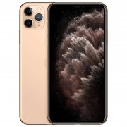 Refurbished-Very good-iPhone 11 Pro Max 64 GB Gold Unlocked