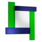 GLAS ITALIA specchio da parete GLI SPECCHI DI DIONISO