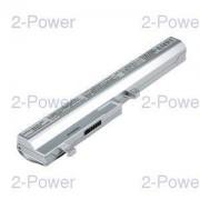 2-Power Laptopbatteri Toshiba 10.8v 2600mAh (PA3732U-1BAS)