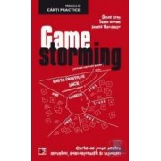 Game-Storming - Dave Gray Sunni Brown James Macanufa