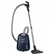 SEBO Airbelt E3 Satin porszívó (SÖTÉTKÉK SZATÉN / DARK BLUE SATIN)