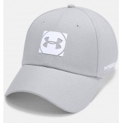Under Armour Men's UA Official Tour 3.0 Cap Gray M/L