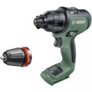 Bosch Home and Garden Aku příklepová vrtačka Bosch Home and Garden AdvancedImpact 18 06039B5104, 18 V, Li-Ion akumulátor
