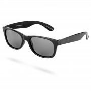 Waykins Wille Schwarze Sonnenbrille