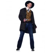 Leg Avenue Costume Set Gun Slinger 83449
