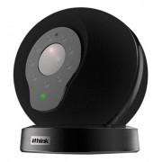 ithink Q2, trådlös nätverkskamera, 802.11m, IR, svart