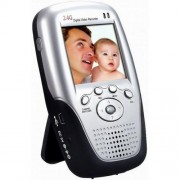 Wireless Palm Monitor & DVR KIT
