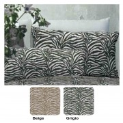 Jungle coppia di federe cuscino letto cm 50x80
