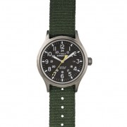 Orologio timex uomo t49961g expedition scout indiglo