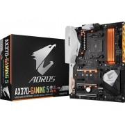 Gigabyte Moderkort Gigabyte GA-AX370-GAMING 5 AMD AM4 ATX AMD® X370