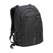 Targus Mochila Spruce EcoSmart para Laptop 15.6'' Negro (TBB013US)